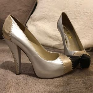 LAMB heels